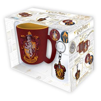 Harry Potter - Gryffindor Cadeau set