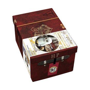 Set regalo Harry Potter - Harry's Suitcase