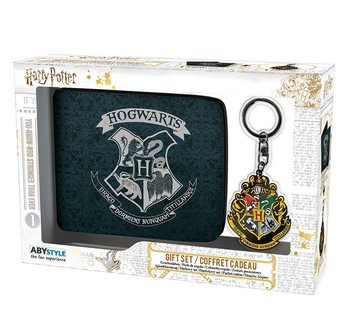 Harry Potter - Hogwarts Set cadou