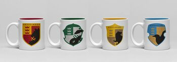 Set de regalo Harry Potter - House Pride
