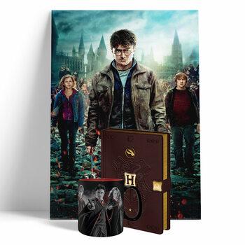 Geschenkset Harry Potter