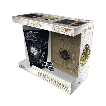 Set regalo Harry Potter - Marauder's Map
