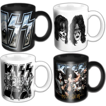 Set de regalo Kiss - Kiss