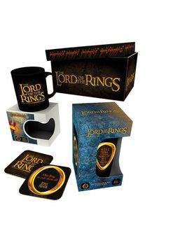 Lord Of The Rings - One Ring Darilni set