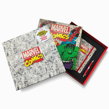 Marvel Comics - Box Sets Assortiment cadeaux