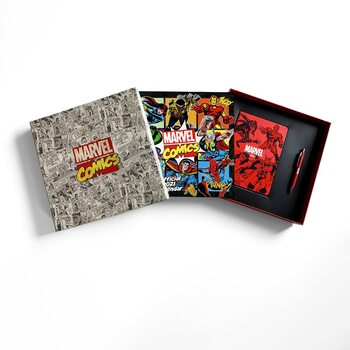 Marvel - Comics Cadeau set