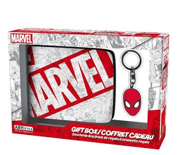 Marvel - Spiderman Darilni set