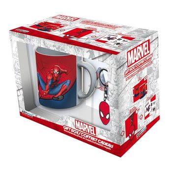 Set de regalo  Marvel - Spiderman