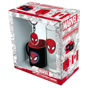 Marvel - Spiderman Cadeau set