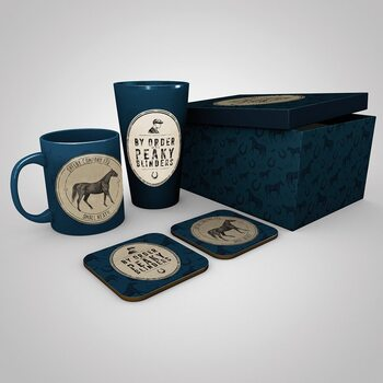 Kit Regalo Peaky Blinders  - By Order Of
