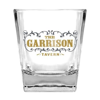 Kit Regalo Peaky Blinders - Garrison