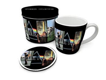 Gavesett Pink Floyd - Albums
