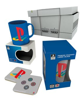 Set regalo Playstation - Classic