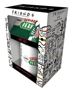 Dárkový set Přátelé - Central Perk
