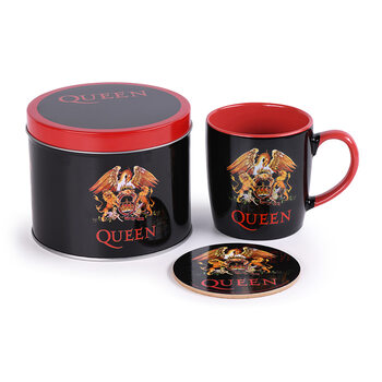 Queen - Colour Crest Poklon paket