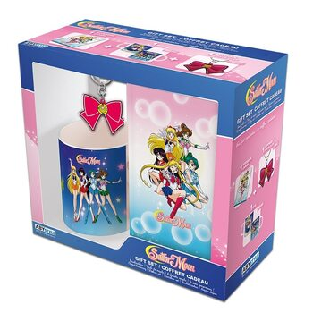 Sailor Moon Darilni set