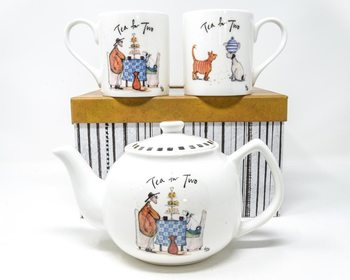 Set regalo Sam Toft