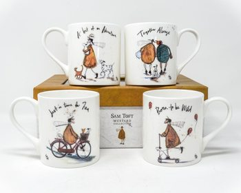 Set de regalo  Sam Toft