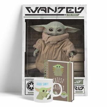 Geschenkset Star Wars - Baby Yoda