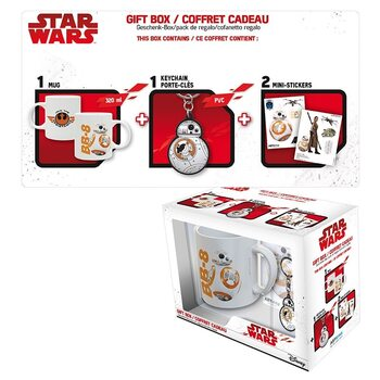 Set cadou Star Wars - BB8