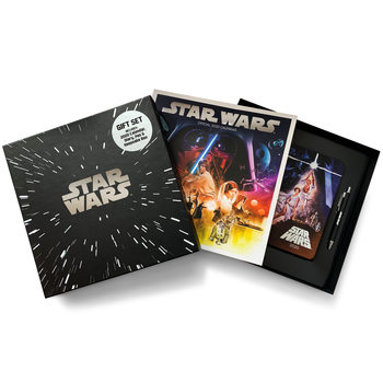 Σετ δώρου Star Wars - Box Sets