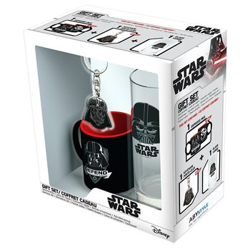 Star Wars - Darth Vader Cadeau set