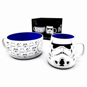 Star Wars - Helmet Cadeau set