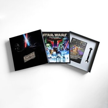 Star Wars Cadeau set