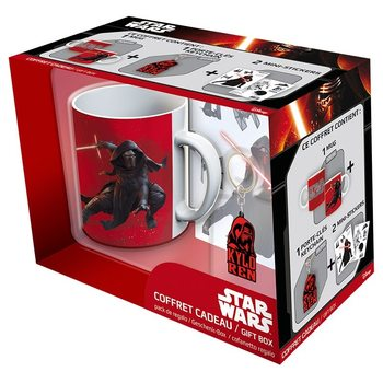 Set de regalo Star Wars - Kylo Ren