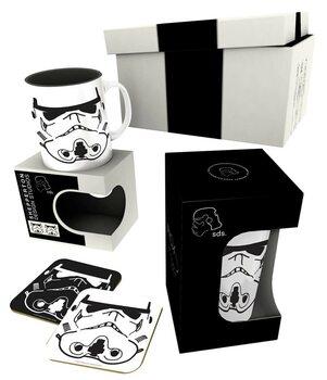 Ajándék szett Star Wars - Stormtrooper