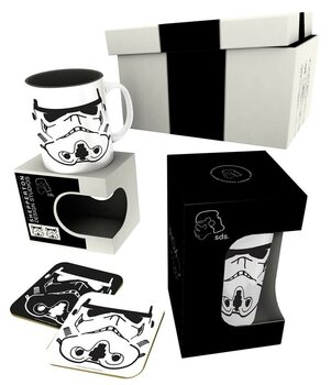 Darčekový set Star Wars - Stormtrooper