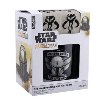 Geschenkset Star Wars: The Mandalorian