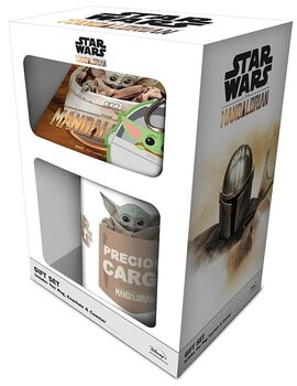 Star Wars: The Mandalorian - The Child Cadeau set