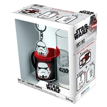 Kit Regalo Star Wars - Trooper