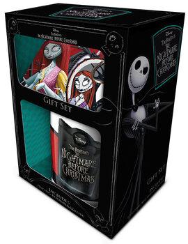 Tim Burton's The Nightmare Before Christmas - Jack & Sally Cadeau set