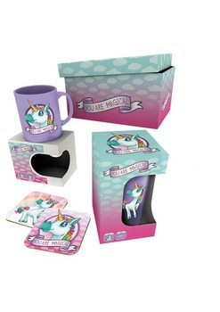 Set de regalo  Unicorn - Magical