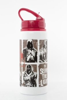 Assassins Creed - Stencil Glas