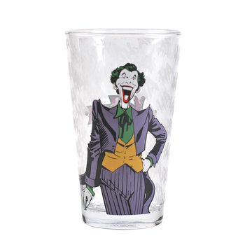 Glas  Batman - Joker