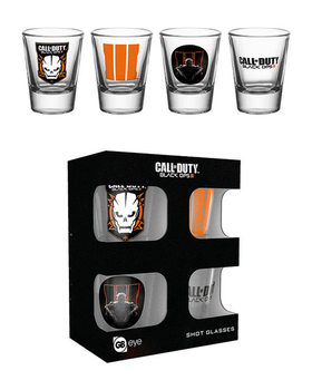 Call of Duty: Black Ops 3 - Mix Glas