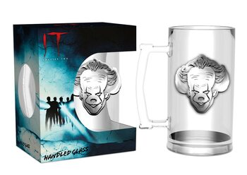 IT del 2 - Pennywise Glas