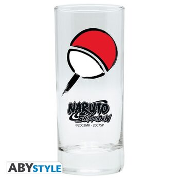 Naruto Shippuden - Uchiha Glas