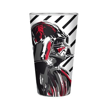 Glas Star Wars - Darth Vader