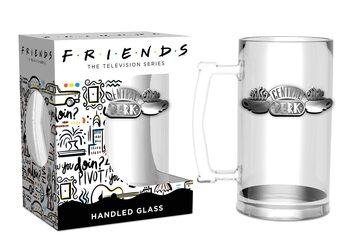 Glas Vänner - Central Perk