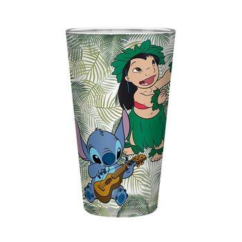 Glass Disney - Lilo & Snitch