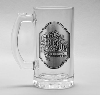 Glass Peaky Blinders - Shelby Company