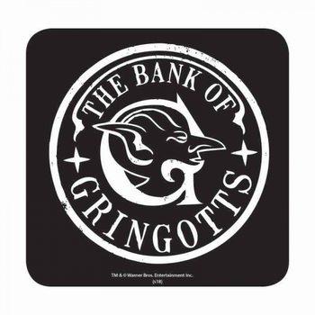 Harry Potter - Gringotts Bank Glassbrikke