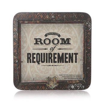 Harry Potter - Room of Requirement Glassbrikke