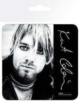 Glassbrikke Kurt Cobain - Signature
