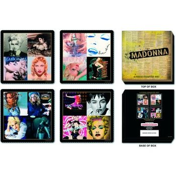 Madonna – Mix Glassbrikke