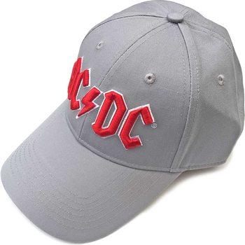 Gorra  AC/DC - Red Logo